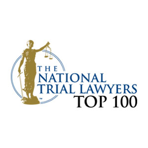 The National Trial Lawyers - Top 100